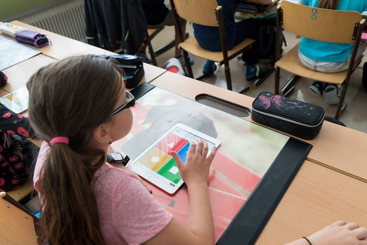 The Rise Of Educational Games